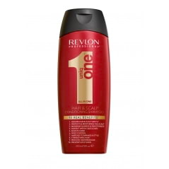 Shampoing conditionneur 10-en-1 Uniq one