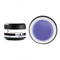 Gel UV 3 en 1 monophase grand format Gel Pro 3.1