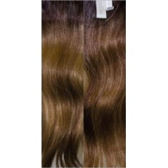 Extension Hair dress cheveux naturels 40cm