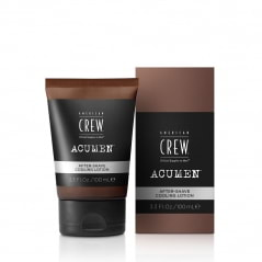 Lotion après rasage After shave Cooling lotion  Acumen American Crew
