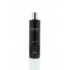 Shampoing gel douche For man