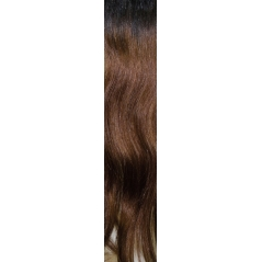 Extension Hair dress 45cm Memory Hair