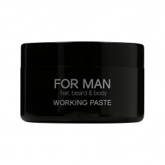 Pâte modelable Working Paste For man