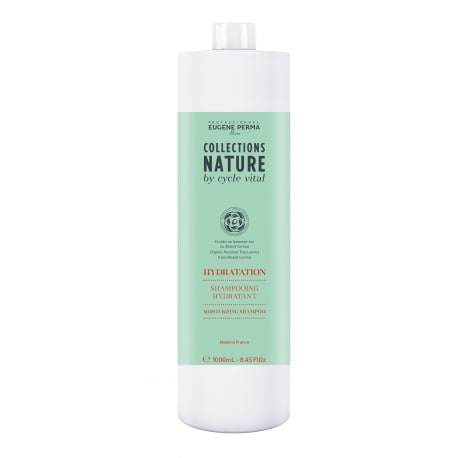 Shampoing hydratant Collections nature by Cycle Vital