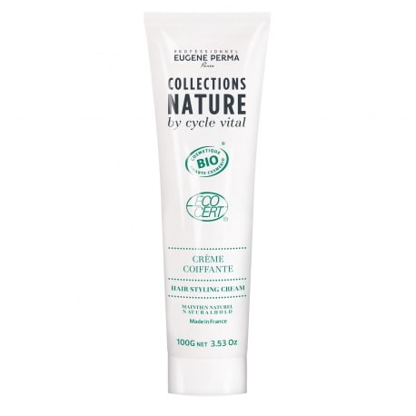 Crème coiffante bio Collections nature by Cycle Vital