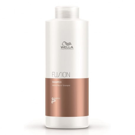 Shampoing Intense Repair Fusion