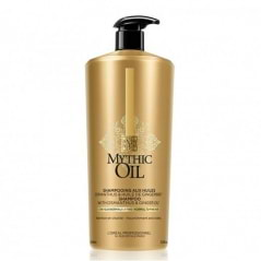 Shampoing cheveux normaux à fins Mythic Oil
