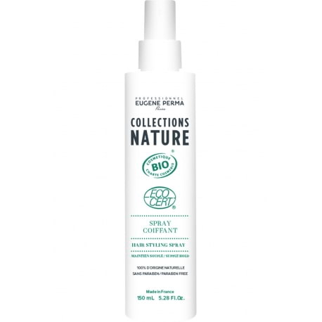 Spray Coiffant Bio Collections nature by Cycle Vital