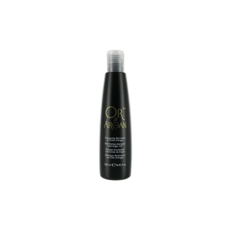 Shampoing illuminant Or & Argan