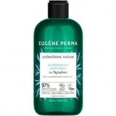 Shampoing quotidien au Nymphéa Collections nature