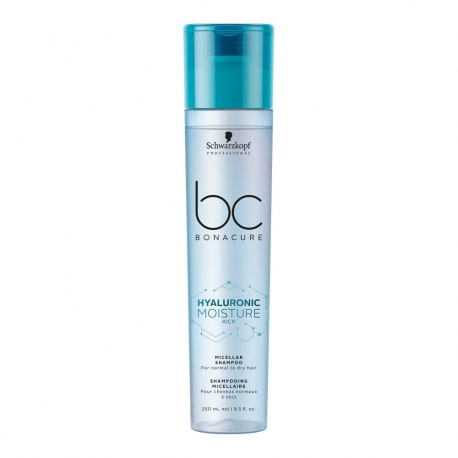Shampoing micellaire Hyaluronic Moisture Kick Bonacure