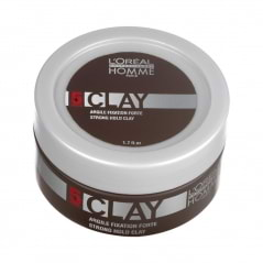 Argile fixation forte Clay