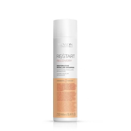 Shampoing réparateur micellaire Recovery Re/start