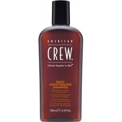 Shampoing hydratation quotidienne Daily Moisturizing shampoo American Crew