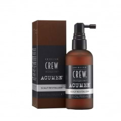 Traitement revitalisant du cuir chevelu Scalp Revitalizer Acumen American Crew