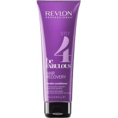 Restructuration capillaire étape 4 - Conditionner Hair recovery Be Fabulous