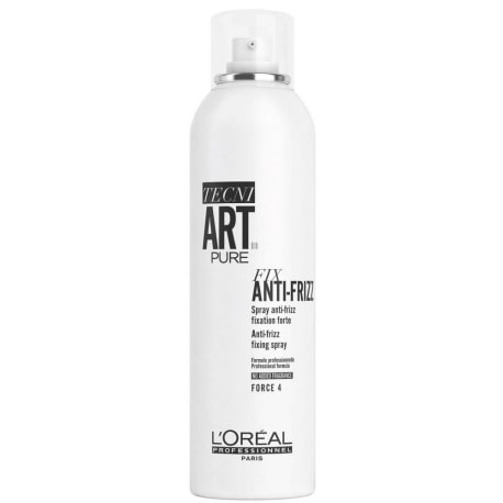 Spray Fix Anti-frizz Pure Tecni Art