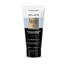 Soin déjaunisseur blond polaire Blond Boost Solaris