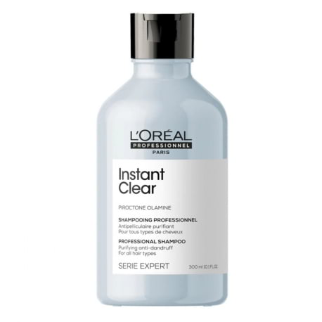 Shampoing antipelliculaire Instant clear Série Expert