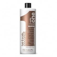 Shampoing conditionneur 10-en-1 coconut
