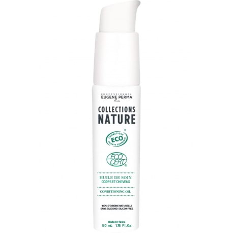 Huile de soin Bio Collections nature by Cycle Vital